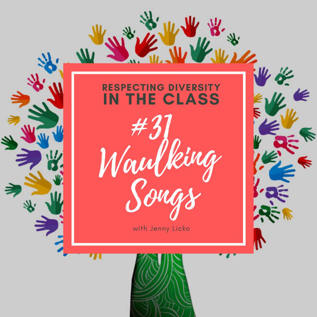 waulkingsongs