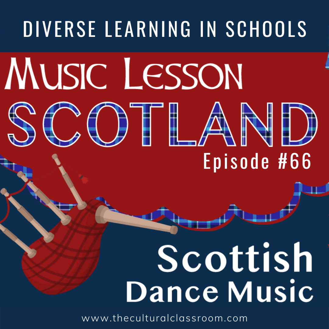 scottish dance music