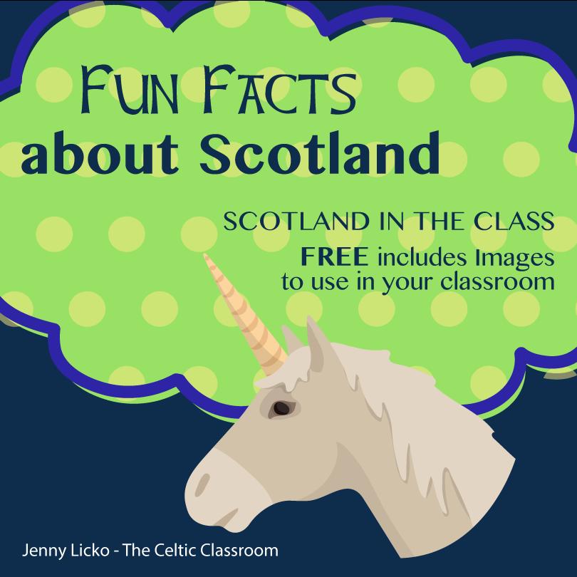 FunfactsScotland
