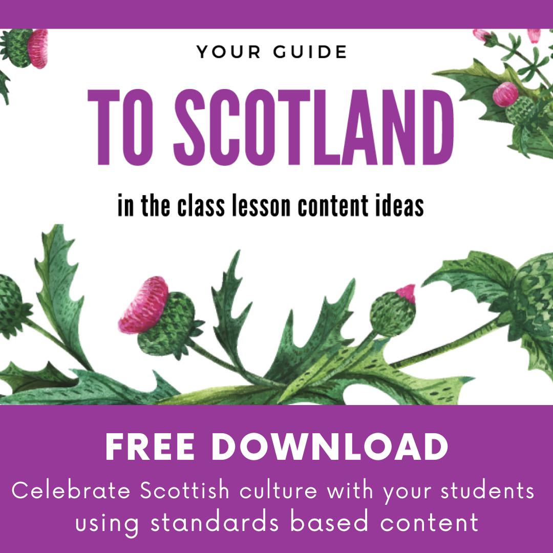 teachingScotland